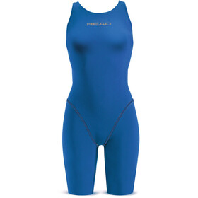Head Liquidfire Power Open rug Knee Suit Dames, royal/royal